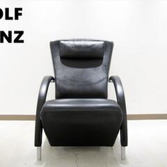 ロルフベンツ/ROLFBENZ/ドイツ/ドイツ家具/デザイナーズ家具/高級家具/... 【ROLF BENZ/ロルフベンツ】 1…