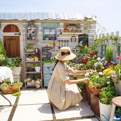 ベランダガーデニング/ガーデニング/ルーフバルコニー/テラス/ベランダガーデン/花のある暮らし 花のお世話🌱🌱🌱  花のお手入れにつ…