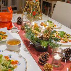 クリスマス/クリスマスディナー/クリスマスパーティー/クリスマス2019 🎄⛄Merry X'mas🎅💫⛄🎄  ク…