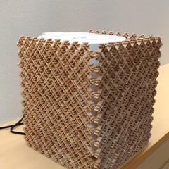 インテリア/加湿器/生活の知恵/ナチュラルクリーン/クエン酸/調湿/... 気化式加湿器の中では性能も掃除のし易さも…