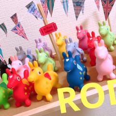 RODY/ロディ/キャンドゥ/フィギア/DIY/100均 Can☆DoでRODYを全種類購入! 飾…