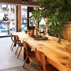 カフェ/バー/建築 mazigoo cafe