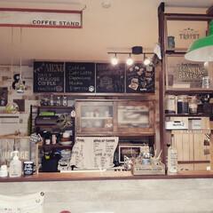 忙しい/年の瀬/師走/ラブリコ/ブラウンインテリア/カフェ風キッチン/... 今週は忙しい~💦 来年は、また今の生活ス…