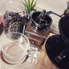 おうちカフェ/コーヒー豆/コーヒー大好き/コーヒータイム/コーヒーミル/ハンドドリップ/... おうちカフェイベントまとめて滑り込み! …