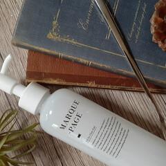 MARQUE-PAGE マルクパージュ クレンジング・洗顔・美容保湿ゲル 3セット | MARQUE-PAGE(スキンケアトライアルセット)を使ったクチコミ「シンプルケアで本来の美しさを引き出す自然…」(5枚目)