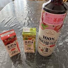 美酢/夏対策 おはようございます🌞  昨夜気温が下がら…(2枚目)