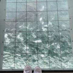 渦の道/ホテルモアナコースト/鳴門市/徳島県/旅行 連投ごめんなさい💦  大人のリゾート感の…