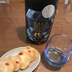日本酒/漬物/おつまみ 主人がお正月用に購入したお酒🍶 最近の日…