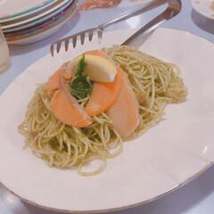 外食/イタリアン/フォロー大歓迎/LIMIAファンクラブ/至福のひととき/LIMIAスイーツ愛好会/... 一昨日の晩御飯はルイジアナママへ🍽 受験…