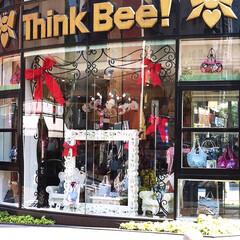 セレクトショップ 麻布十番にあるバック専門店👍 Desig…