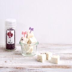 野菜のお塩/Flussoアンバサダー/Flusso 【 ヘルシー♡植物性油脂で作る!発酵バタ…
