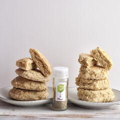 卵乳成分不使用/焼き比べ/ノンオイル/桜葉のお塩/Flussoアンバサダー/Flusso/... 【休日の朝に食べたいパンケーキ♡焼き比べ…