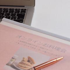 オンラインお料理会/Flussoアンバサダー/フルッソ/スムージー/腸活/バイカラースムージー/... 【「オンラインお料理会」を始めたきっかけ…