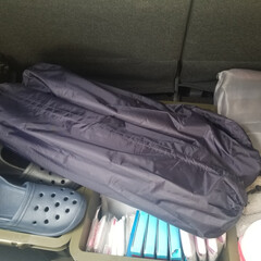 エアーベッド 車中泊 マット エアーマット 1枚売り 厚さ8cm 自動膨張式 キャンピングマット 緊急時 来客時 アウトドア寝具 簡易ベッド 敷布団 樅(エアーベッド)を使ったクチコミ「カー防災には車中泊やキャンプにも使えるマ…」