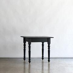 テーブル/ブラック/ブラック テーブル 11ーTA132013 FARM hou…