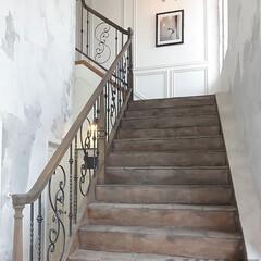 階段/スタジオ/施工/エイジング スタジオ施工例1 階段