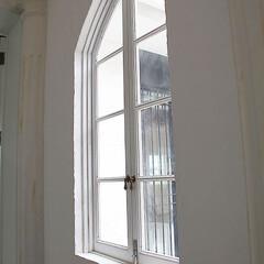 スタジオ施工/オーダー窓 スタジオ施工例4 窓