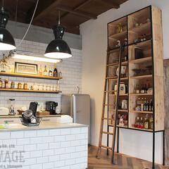 スタジオ施工/内装施工/オーダーキッチン/オーダー什器 スタジオ施工例4 キッチン