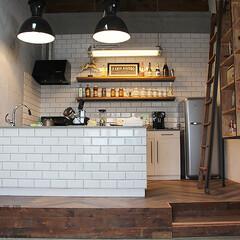 スタジオ施工/内装施工/オーダーキッチン スタジオ施工例4 キッチン