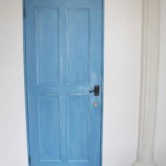 オーダードア/スタジオ施工 スタジオ施工例4 ドア