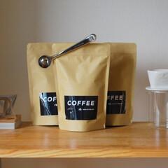 コーヒーグッズ/コーヒー/ハンドドリップ/インテリア/キントー/HASAMI お気に入りコーヒーグッズ。 https:…(1枚目)