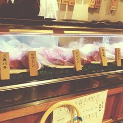 歌舞伎町/新宿/焼き肉/LIMIAごはんクラブ/LIMIAおでかけ部/おでかけ 立ち食い焼肉次郎丸。 寿司屋のような焼肉。