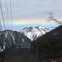 平成最後/空/虹/平成最後の一枚 環水平アーク 環水平アークとは、上空の氷…