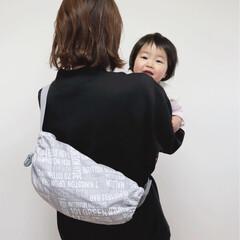ルカコ/赤ちゃん/生後10ヶ月/女の子ベビー/エルゴ/抱っこ紐カバー/... 抱っこひも収納カバー「ルカコ」 これとっ…