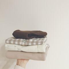 韓国子供服/子供服/福袋/冬/ファッション 今年購入した福袋。 福袋ってお正月ならで…(1枚目)