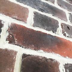 タイル/レンガ/ブリック/ブリックタイル/アンティーク/イギリス/... アンティークレンガをリアルに再現したブリ…