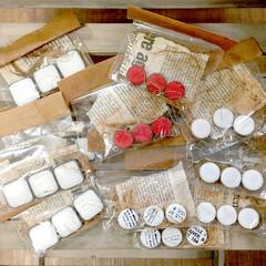 タイル/モザイクタイル/ハンドメイド/雑貨/タイルクラフト/DIY/... 雑貨感覚で集めたくなる、可愛いモザイクタ…