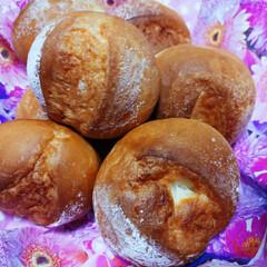 プチ/パン 先の土曜日に作ったプチフランスパンが消え…
