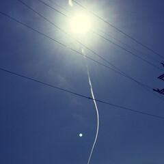 イマソラ 打ち上げ太陽🎇✨✨✨