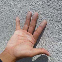 ホームインスペクション/インスペクション/住宅診断/検査/外壁 外壁の塗膜が粉上になるチョーキングという…