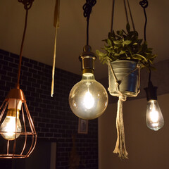 ダイニングルーム/照明/照明デザイン/雑貨/DIY/家具/... Lighting