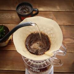 宇都宮市/栃木県/リメ缶/フェイクグリーン/消臭効果/コーヒーかす/... コーヒーかすの活用 消臭効果があるので、…(2枚目)