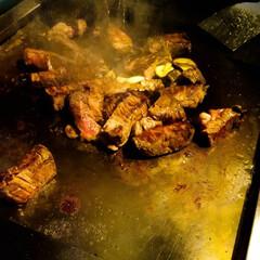 宇都宮/鉄板焼き/ステーキ/居酒屋/いきなりステーキ/もんじゃ焼き     ここは、もんじや焼き居酒屋です。…(2枚目)