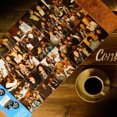 レコード/アフリカ/ライオネルリッチー/マイケルジャクソン/チャリティーソング/ウィ アー ザ ワールド アフリカの飢餓救済のために作られたチャリ…(2枚目)