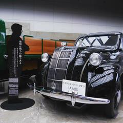 ものづくり/名古屋観光/トヨタ自動車 トヨタ産業技術記念館 ものづくりの熱い思…