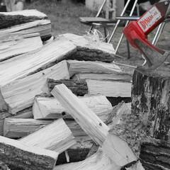 薪ストーブ/薪割り/斧 薪割り斧 ダイナマックス