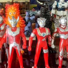 BANDAI/おもちゃのまち/ヒーロー/ウルトラマン/ウルトラ兄弟 ウルトラ兄弟 最近のウルトラマンは、分か…