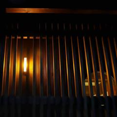 無垢材/宇都宮市/栃木県/ひのきの家/木の家づくり/木の家/... 日本の町並みをイメージしたい外観のお住ま…(6枚目)
