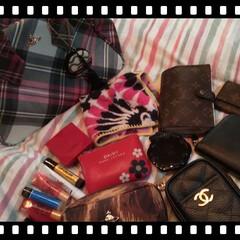 ヴィトン/PRADA/ヴィヴィアンウエストウッド/タバコケース/キーケース/お財布/... 仕事前に、  bagを違うものにしたので…