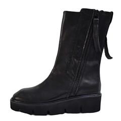 ブーツ/あけおめ/フォロー大歓迎/冬/年末年始/お気に入り/... ピアッカセッテのブーツは、SALEで買お…(2枚目)