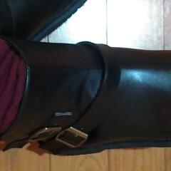 戦利品/ブーツ/SALE品/バレンタイン2020/おでかけ/暮らし ブーツが壊れたので😅  靴屋さんへ。  …(2枚目)
