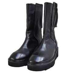 ブーツ/あけおめ/フォロー大歓迎/冬/年末年始/お気に入り/... ピアッカセッテのブーツは、SALEで買お…(1枚目)