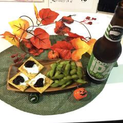 ビール/お酒大好きクラブ/宅呑み推進委員会 お晩です〜😊 だいぶ遅くなりましたが、衣…