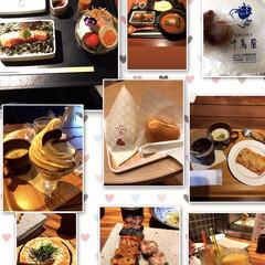 娘と二人旅/食べまくり呑みまくり/九州旅行 行ってまいりました〜 ついに九州に初上陸…(2枚目)