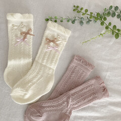 プチプラ/お揃い/くま/西松屋 西松屋購入品🧸🌿 姉妹で着せたいなと思い…(4枚目)