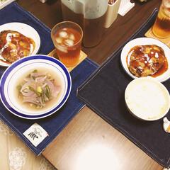 料理 夕御飯